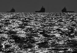 Three Vessels
