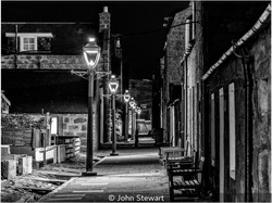 Gss Lamp Alley