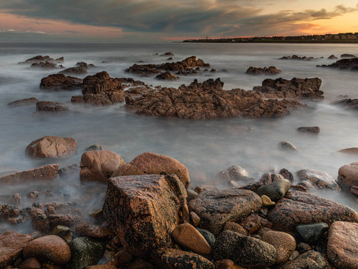 Long Exposure Competition