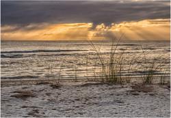 Newburgh Beach Sunrise