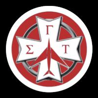 SGT Sticker