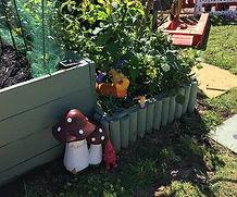 REACH Garden