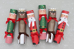 Christmas Cracker Workshop