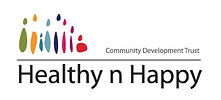 Healthy n Happy logo