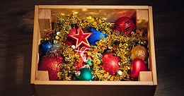 12 Days of Christmas Treasure Hunt