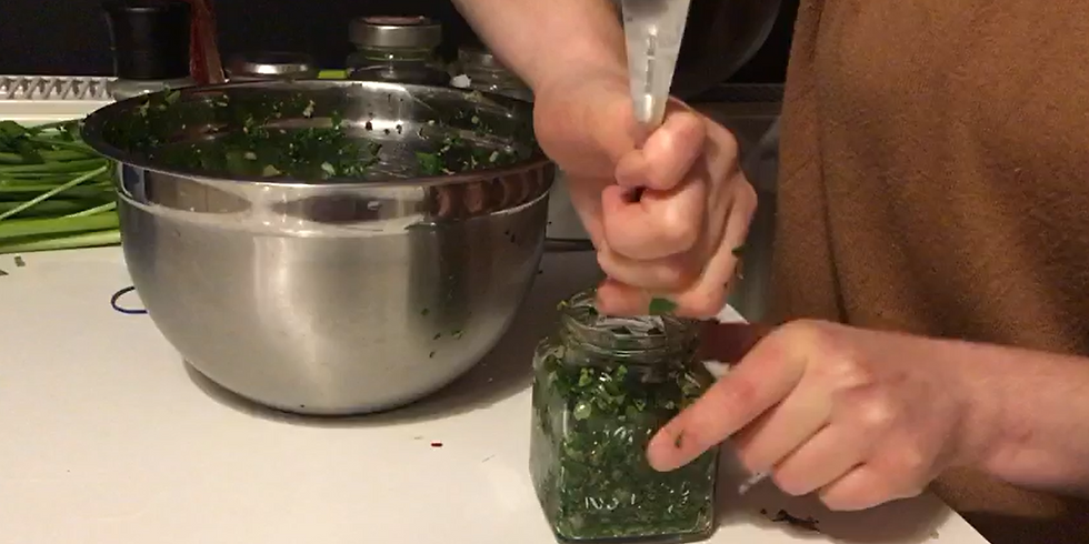How To...Ferment Workshop