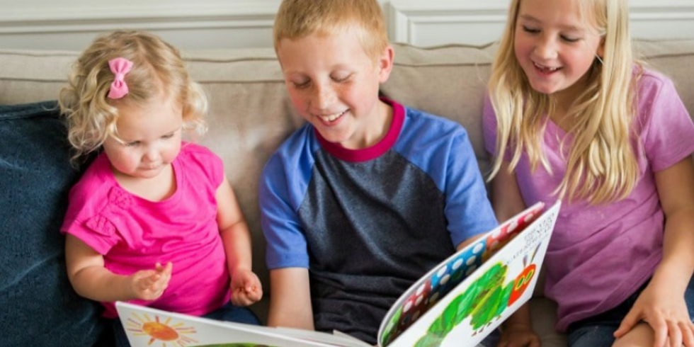 Kids' Book Club