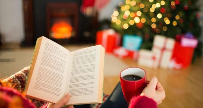 Christmas Book Club