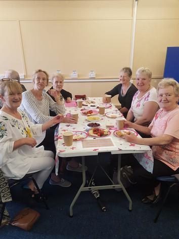 Age Active Seniors Group
