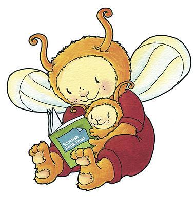 Bookbug Parent Cafe Watch Party