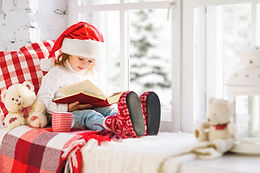 Elf Storytime