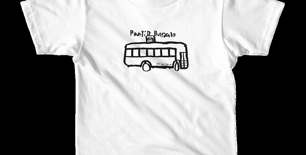 Liam's kids t-shirt