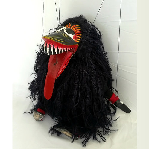 Valaha Puppet