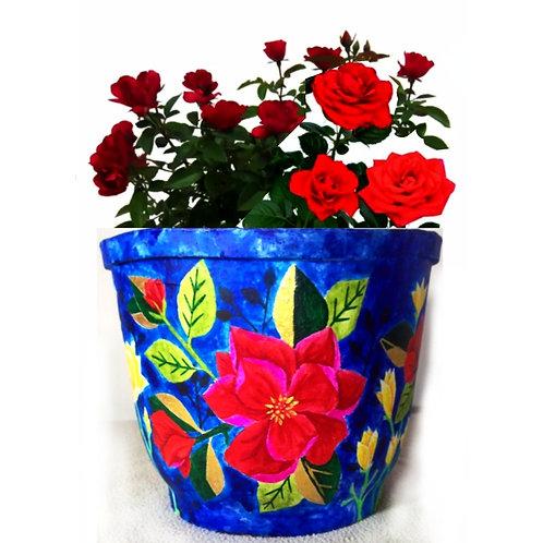 Rose Bouquet Gift Set