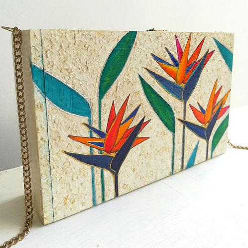 Art Bag: Bird of Paradise