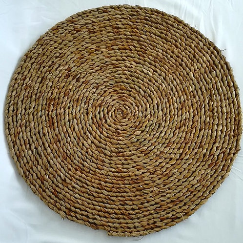 """18"""" Reed Table Mat"""