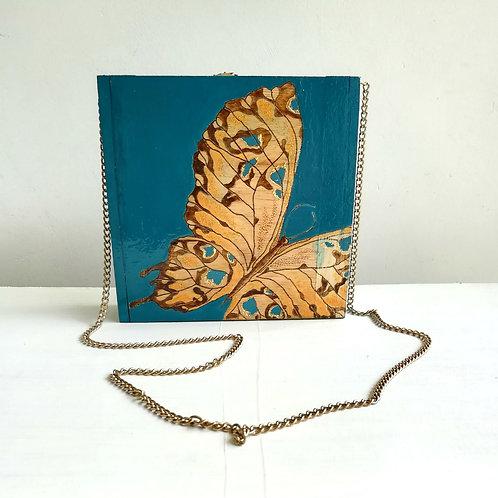 Art Bag: Butterfly