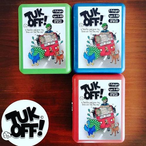 Tuk Off