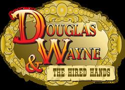Doug Wayne Country Singer