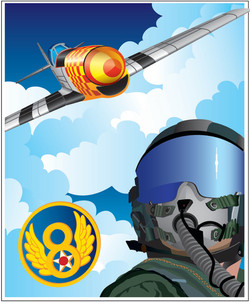 History of the 8th Air Force