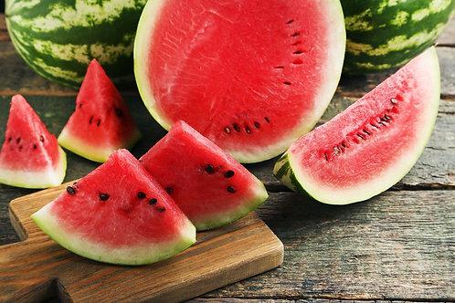 Freeze-Dried Watermelon