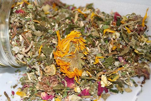 Grammy Rabbit Tea
