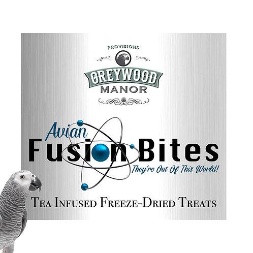Avian Fusion Bites -Apples