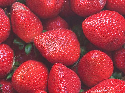 Freeze-Dried Strawberries