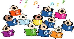 benefits of children singing