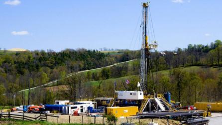 Pennsylvania Fieldwork Highlighted on NPR