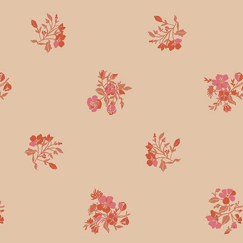 Kismet Burgeon Forth by Sharon Holland for Art Gallery Fabrics