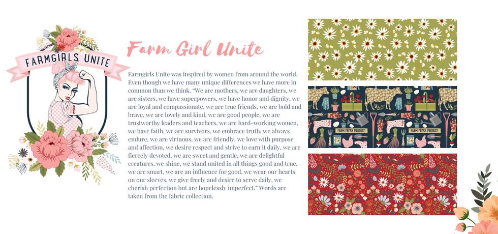 Fam Girl Unite