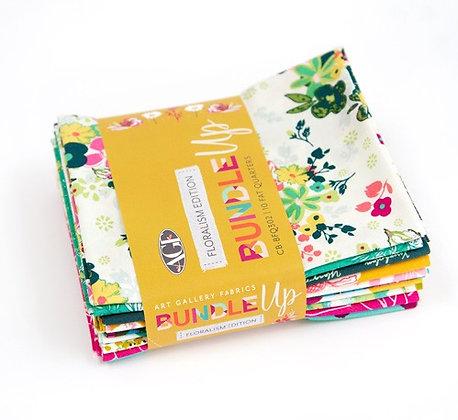 Floralism Edition Fat Quarter Bundle
