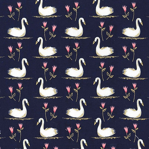Glitters |SWANS A SWIMMING