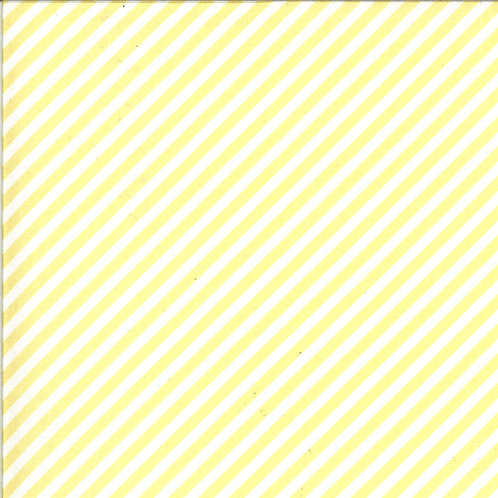 Shine On Stripe Sunshine by Bonnie and Camille for Moda Fabrics