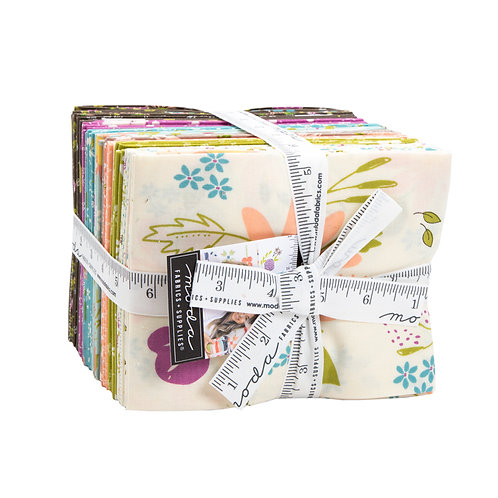 Balboa Fat Quarter Bundle Bundle By Sherri and Chelsi for Moda Fabrics