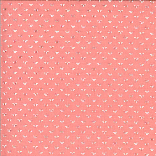 Shine On  Rainbow Pink by Bonnie and Camille for Moda Fabrics