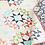 Thumbnail: Daybreak Quilt Pattern featuring Shine On Pattern Collection By Bonnie and C