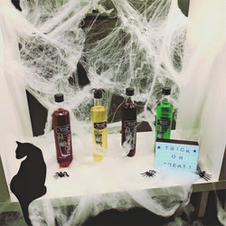 ETH Halloweenparty 2019