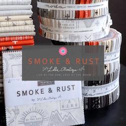 Smoke and Rust
