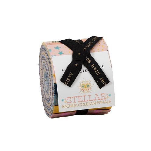 Stellar Jr. Jelly Roll by Rashida Coleman-Hale