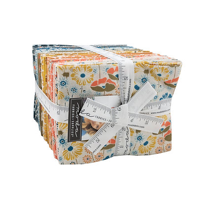 Cider Fat Quarter Bundle By BasicGrey for Moda Fabrics
