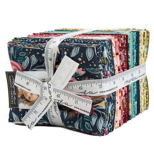 Nova Fat Quarter Bundle by Basic Gray