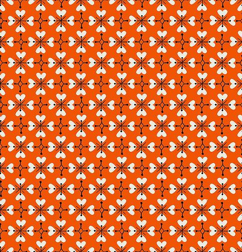 Smol | Coeur de Fleur Warn Red By Kimberly Kight for Ruby Star Societ