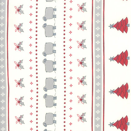 Country Christmas by Bunny Hill Designs for Moda Fabrics