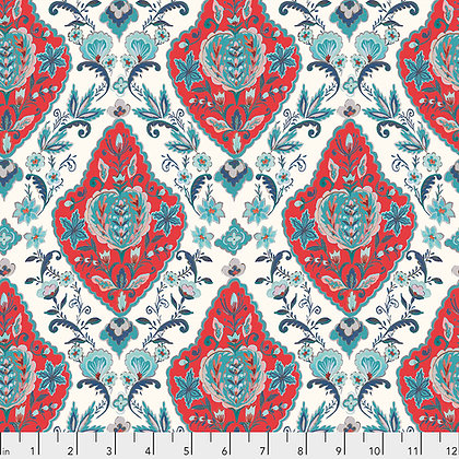 Aqua Symphony from Meadowlark Collection by Dena Designs