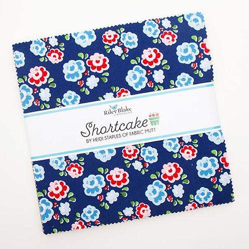 "Shortcake 10"" Stacker"