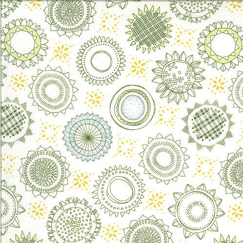 Solana | Varietals Cream by Robin Pickens for Moda Fabrics