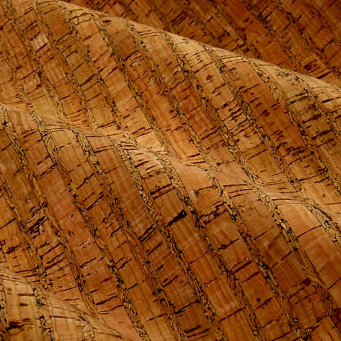 "Cork Fabric 25"" Wide Natural by Belagio"
