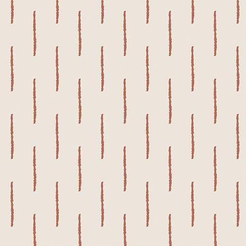 Kismet Dashing Cinnamon by Sharon Holland for Art Gallery Fabrics